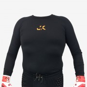 Padded Compression Jersey (Junior)