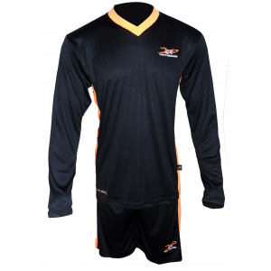 Long Sleeve Goalkeeper Set Adult