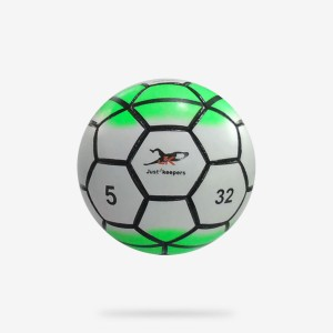 J4K SIZE 5 FOOTBALL - GREEN
